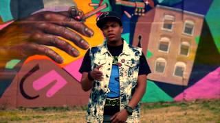 Gospel Hip Hop Don't Worry (Patrick J)