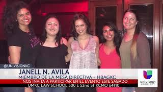 Hispanic Bar Association KCMO