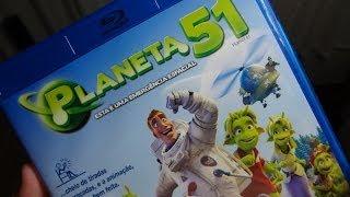 [Blu-Ray] Planeta 51