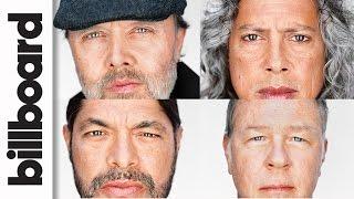 Metallica Plays 'First, Best, Last, Worst' | Billboard