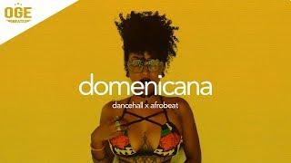 "Free Dancehall x Afrobeat Instrumental Riddim 2017 ""Domenicana"" (Prod. OGE BEATS)"