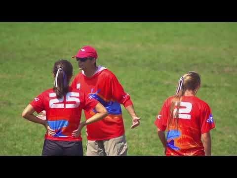 Video Thumbnail: 2018 U.S. Open Club Championships, YCC U-20 Girls' Final: Washington D.C. Rogue vs. Triangle Warhawks