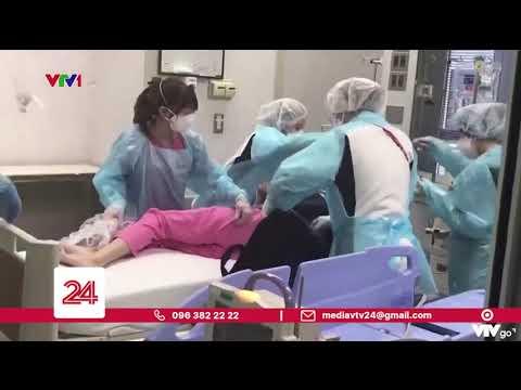 Tiêu điểm: Tự do tiêm chủng và trách nhiệm tập thể   VTV24