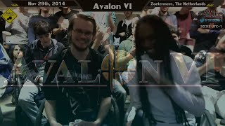 Avalon VI - Melee Highlights Feat. [A]rmada, Amsah, Ice, Overtriforce and more!
