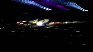 Coldplay - Talk live - Wembley Stadium 19th September 2009