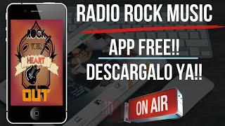 Radio Rock Musica rock Online