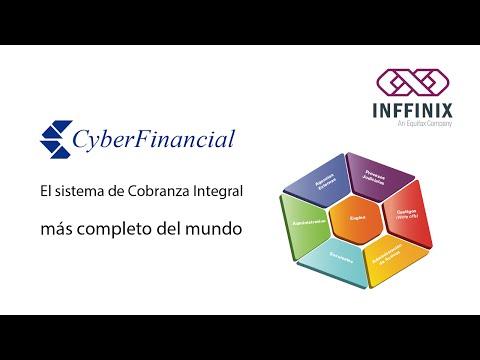 CyberFinancial | El sistema de cobranza integral más completo del mercado.
