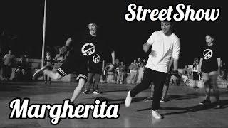 Stritt Jokes w/ Street  Philosophy Crew (StreetShow in Margherita di Savoia)