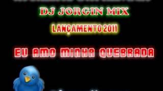 ..::: FUNK SP :::.. MC DALESTE & MC KELVINHO - EU AMO MINHA QUEBRADA ♪  DJ JORGIN MIX