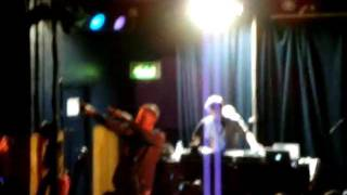 Professor Green - 1 Thing Amerie Cover - Live Scala London 08.02.2011