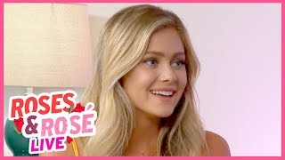 The Bachelorette Episode 1 Recap With Hannah G   Roses and Rose LIVE