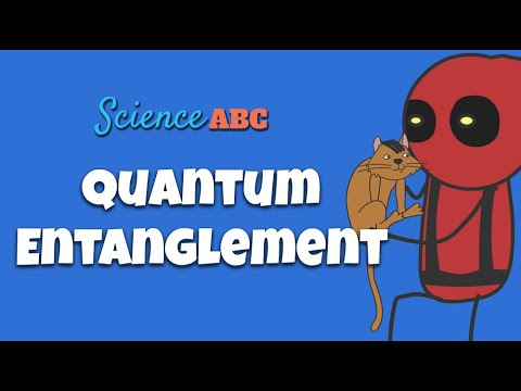 What is Quantum Entanglement: Explained in Simple Words