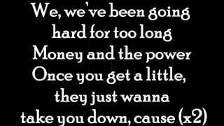 Kid Ink- Money and the Power Lyrics (1080p)