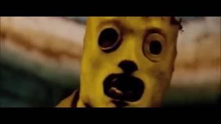 Slipknot - Sulfur Music Video +Evil Dead