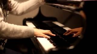맑은 날에 (晴れた日に, 마녀배달부키키) Original Piano Ver.