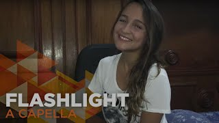 Bárbara Dias - Flashlight  - A capella (Cover Jessie J)