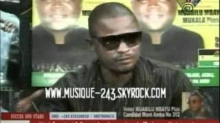 "Ferre Gola NEWS 2011 - avant gout ""single"""