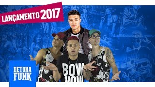 Os Cretinos e MC Moreno - Bumbum Hipinotizador (DJ Gege) Lançamento 2017