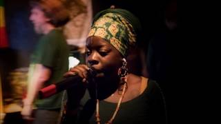 Black Omolo - Strong Lioness