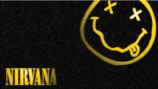 Nirvana - Smells Like Teen Spirit  - (CroxVod  -  Remix)