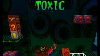 Crash Bash - Toxic Dash (Sewer Remix)