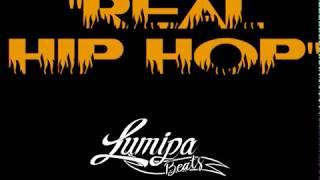 REAL HIP HOP — INSTRUMENTAL DE RAP USO LIBRE | PROD. LUMIPA BEATS 2017