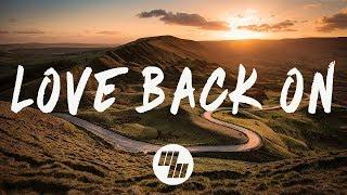 Summer Was Fun - Love Back On (Lyrics / Lyric Video) feat. Emelie Cyréus