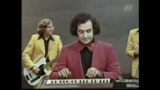 """ВИА """"Зравствуй Песня!"""" - """"Не Обещай"""" (1979)"""