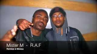 Mister M ( R.A.F ) - Remise à Niveau