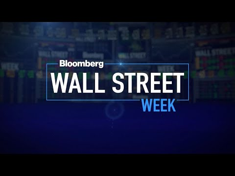 Wall Street Week - Full Show (07/23/2021)