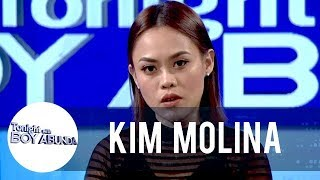 Kim acts as Savannah and Billet | TWBA