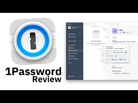 1Password 7: App Review