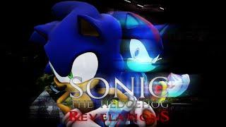 [SFM] Sonic the Hedgehog: Revelations