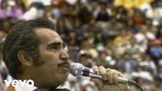 Vicente Fernández - No Me Se Rajar (En Vivo)