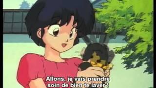 Ranma 1/2 Episode 54 Clip 2