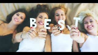Texte oral | Ma meilleure amie, ma soeur ♡