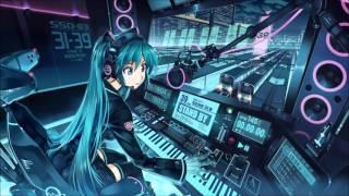 Nightcore _Usher-DJ got us fallin` in Love Feat. PitBull