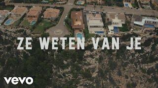 ChildsPlay - Ze Weten Van Je ft. SBMG