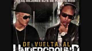 Duro Sin Pena Mix - DJ TONY Y DJ WARNER Feat DJ Ricky