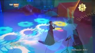 Azerin - Çırpınırdın Karadeniz - Nevruz Gala 2017 - TRT Avaz