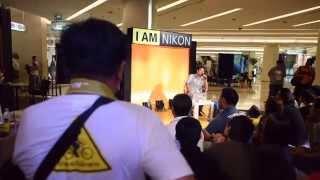 Nikon Day 2014