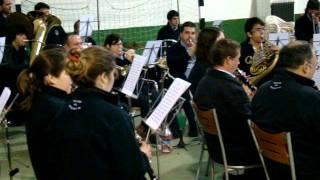Spanish Fever - Banda da Ribeira