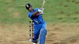 Top 5 longest Sixes in Cricket History width=