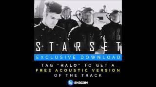 Starset-Halo Acoustic from Shazam