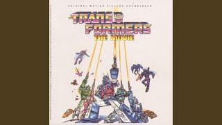 Death of Optimus Prime