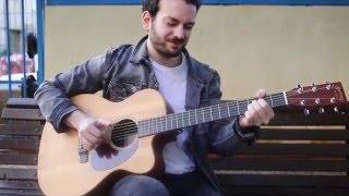 Mr Sandman (Chet Atkins Cover) - Fingerstyle Guitar