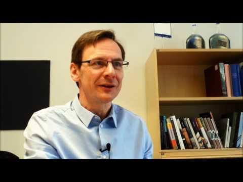 Anders Fällström, ny rektor