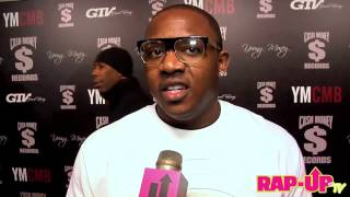 Mack Maine Speaks On Young Money's Upcoming Albums