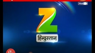 Zee Media Launch New News Channel Zee Hindustan