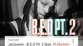 Jacquees B.E.D Remix Mashup Cover Freestyle 😱☠💀🔥🔥➡👂🔄 #Jacquees  #Quavo #TyDolla$ign #HHunter